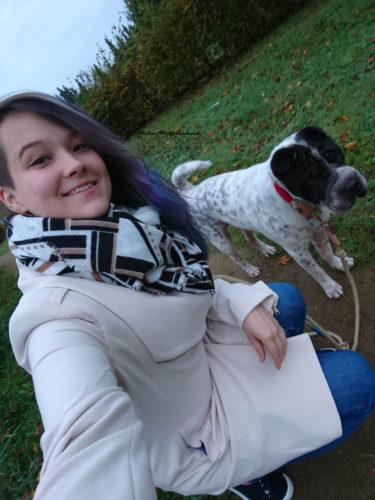 Rabaukenbande Hund Hundeblog Tierblog dog blog Katze Kater Buerohund Arbeit Reise unterwegs Buero Arbeitshund Kleidung Gassi Spaziergang