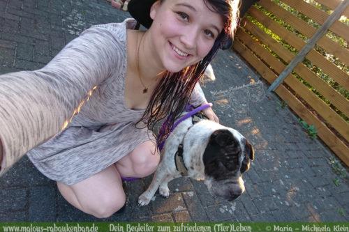 Sommer mit Hund Blog fuer Hunde leben-rabaukenbande Shar Pei Wochenplan Studium Arbeit Hund Katze erstellen Tag planen