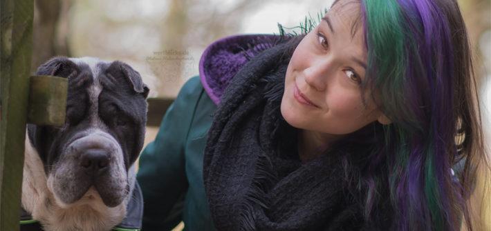 Rabaukenbande 2019 Hund Tier Katze Kater blog Erziehung Tipps Alltag Spass Artgerecht Zufrieden - Pause vorbei neue Themen Haustier Shar Pei Glueck Frauchen Aenderungen Veraenderung