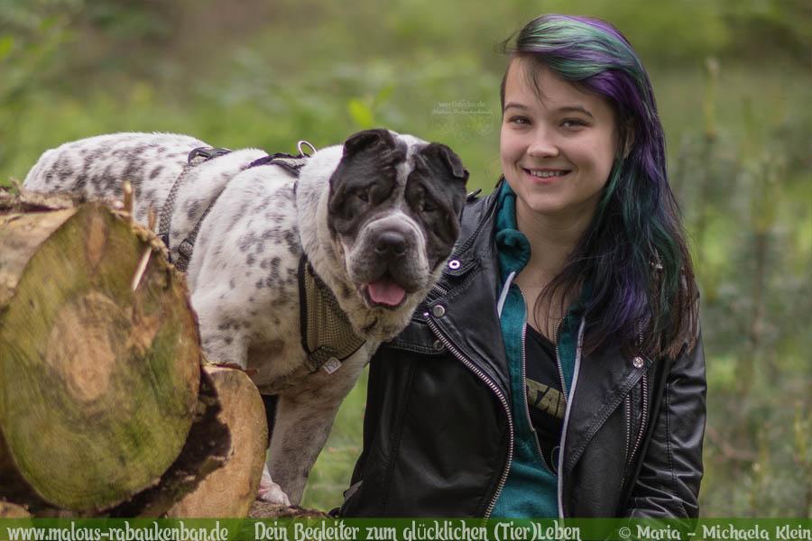 Anti Schwarz Weiß Gegen Vorurteile Hund besser verstehen zufriedenes Leben-Listenhund Lebensweise-Hunde Katzen Blog Haustier Rabaukenbande Erziehung Erziehung Wandern Urlaub